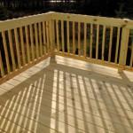Exterior carpentry in Jacksonville